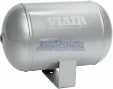 Viair 1 Gallon Compact Air Tank for Air Suspension, Lockers, & Horns