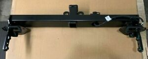 NOS 2015-2020 Jeep Renegade Trailer Hitch 68255643AA