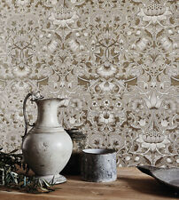 Two Rolls Of William Morris Lodden Wallpaper Anthropologie