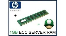 1GB (1x1GB) Memory Ram Upgrade for HP Proliant ML330 G3 Sever Only