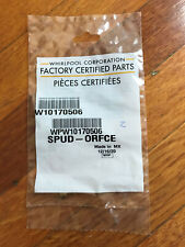 Whirlpool W10170506 Orifice Natural 5K Factory Authorized