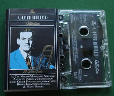 The Glenn Miller Collection inc Moonlight Serenade + Cassette Tape - TESTED