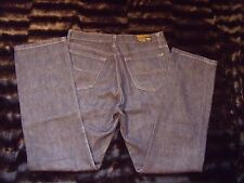 Jeans PEPE JEANS 'Advanced Products' Coupe Droite W30 L32, T.40 - EXCELLENT ETAT