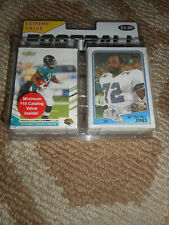 Extreme Value Football Card Pack Topps Sports John Elway Broncos Raiders Cowboys