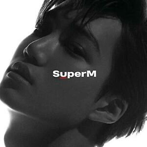 SuperM - (Kai) SuperM The 1st Mini Album `SuperM (NEW CD)