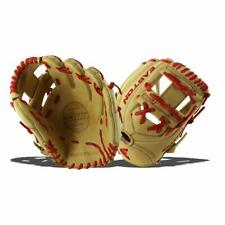 New Easton Legacy RHT Legacy Elite, Infield Pattern Gloves, 11.5""