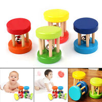 Funny Wooden Toy Gift Baby Kids Children Intellectual Developmental Educational