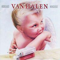 VAN HALEN - 1984 VINYL LP ROCK 9 TRACKS NEU