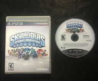 Skylanders Spyro's Adventure — Free Ship! (PlayStation 3, ps3, 2011) Game Only!