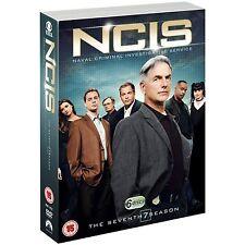 NCIS Naval Criminal Investigative Service - CBS Complete Season 7 Box Set DVD