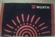 Wurth Beach Towel Long Size