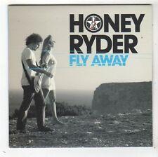 (FY84) Honey Ryder, Fly Away - 2008 DJ CD