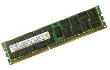 SAMSUNG 16GB 2Rx4 DDR3 1600 MHz PC3L-12800R ECC RDIMM RAM REG M393B2G70BH0-YK0
