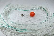 Sports Net, Golf Net, Hockey Barrier Netting, Nets for Outdoor Use 10 Ft x 12 Ft