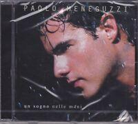 CD Audio PAOLO MENEGUZZI - UN SOGNO NELLE MANI nuovo sigillato