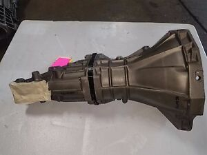 FS5W71 HARD BODY FOR THE NISSAN 5SPD 2.4 L ENGINE
