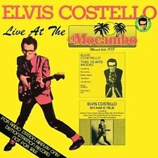 Live at the el Mocambo by Elvis Costello & the Attractions/Elvis Costello...