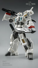 Transformers IronFactory IF-EX17L Drift Norimune in Stock