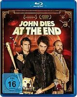 John Dies at the End [Blu-ray] von Coscarelli, Don | DVD | Zustand sehr gut