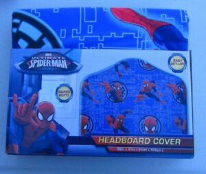 JFranco Ultimate Spiderman Headboard Cover