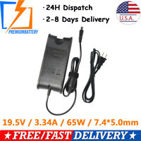 Laptop AC Adapter Charger Power For Dell Latitude E6430 E6440 E6530 E7240 E7440