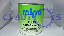 MIPA 2K HS F 31 PRIMER FILLER WET ON WET DIRECTFILLER 3 LITER