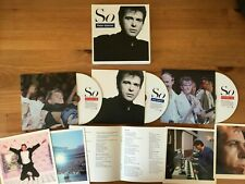 Peter Gabriel - So 25th Anniversary 3CD Deluxe CD Box Set