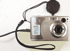 3 hp photosmart Digital Cameras: 635, R937, M407