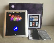 Motorola LS 720D Duo Digital Photo Frame