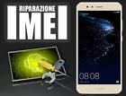 RIPARAZIONE IMEI SBLOCCO RETE HUAWEI P10/P10 Lite/Plus 2016/2017 HONOR 9 UNLOCK
