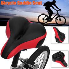 Road Mountain MTB Gel Soft Comfort Saddle Bike Bicycle Cycling Seat Cushion Pad