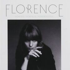 Florence + The Machine - How Big, How Blue, How Beautiful (Audio CD - 6/2/2015)