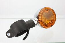 KAWASAKI vn900 CUSTOM CLASSIC FRECCE ANTERIORE SINISTRA SEGNALE LAMP FR LH