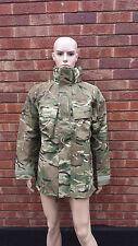 NEW British Army Issue MTP Multicam Gore-Tex Goretex Jacket 170/104 Large L