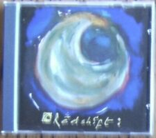 REDSHIFT Redshift CD (1996) Champagne Lake Productions CLPCD002 Mark Shreeve