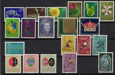 Liechtenstein jaargang 1971 pf.**  L0094