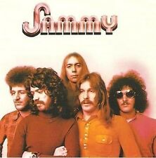 "Sammy: ('73 Prog Rock):  ""S/T""   (CD)"