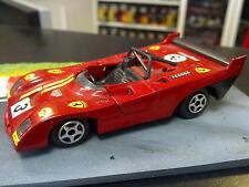 Norev Ferrari 312 PB 1:43 #3 (metaal)