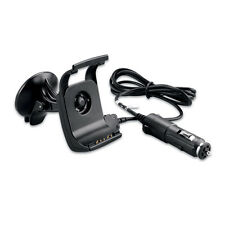 Garmin Monterra/Montana GPS Windshield Suction Cup Mount with Speaker