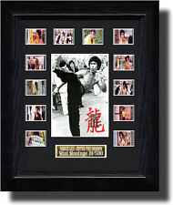Bruce Lee : Enter the Dragon movie filmcell fc025