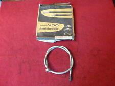 cable de compteur VDO JAWA 250cc  1950   0125085