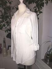 Klassische Damenblusen,-Tops & -Shirts mit Rundhals für Business ohne Mehrstückpackung