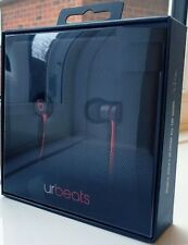 Beats by Dr. Dre UrBeats In-Ear Only Headphones - Black/Red Boxed Christmas Gift