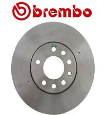 NEW For Saab 9-5 Saturn Front Left or Right Brake Disc Rotor Vented 288mm Coated