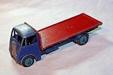 Dinky 433 Guy Flat Truck