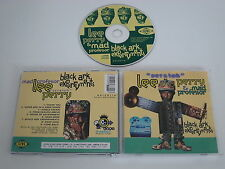 "LEE ""SCRATCH"" PERRY & MAD PROFESOR/NEGRO ARK EXPRERRYMENTS(ARIWA ARICD114) CD"