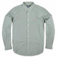 Ralph Lauren Herren Hemd Shirt Freizeithemd Gr.XL (wie XXL) Custom Fit 97598
