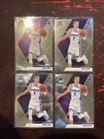 (4) Kyle Guy 2019-20 Panini Mosaic Basketball Base Rookie RC Sacramento Kings