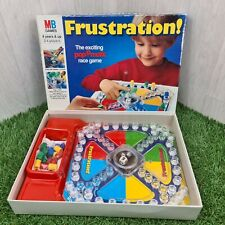 "Vintage Frustration 1994  ""Popomatic"" Classic Family Board Game BY MB  *Boxed*"