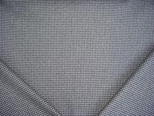 4-1/8Y Ralph Lauren LCF65781F Warrendale Houndstooth Black Upholstery Fabric
